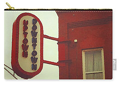 Uptown Downtown  Carry-all Pouch