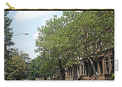 Uptown Ny Street Carry-all Pouch