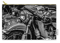 Ural Patrol Bike Carry-all Pouch