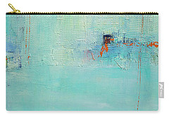 Urban Blues Carry-all Pouch by Gallery Messina