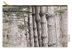 Urban Forestry Carry-all Pouch