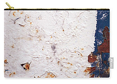Urban Living Abstract 1 Carry-all Pouch