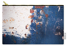 Urban Living Abstract 2 Carry-all Pouch