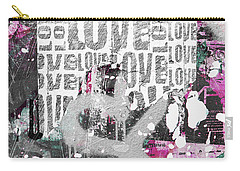 Urban Love Carry-all Pouch
