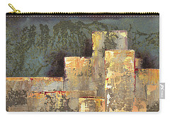 Linear Paintings Carry-All Pouches