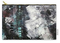 Urban Series 1603 Carry-all Pouch by Gallery Messina