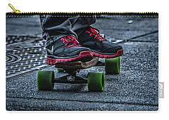 Urban Skater Carry-all Pouch