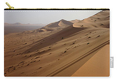 Uruq Bani Ma'arid 4 Carry-all Pouch