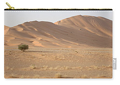 Uruq Bani Ma'arid 5 Carry-all Pouch