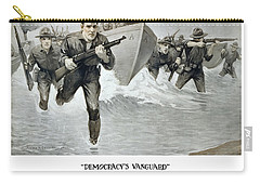 Rifles Carry-all Pouches