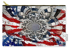 Usa Patriot Carry-all Pouch