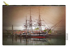 Uss Constitution Boston  Carry-all Pouch