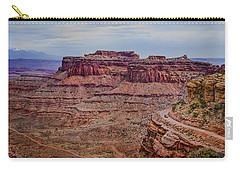 Utah Canyon Country Carry-all Pouch