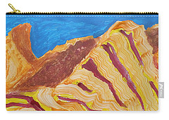 Utah  Canyons Carry-all Pouch by Don Koester