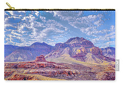 Utah Revisited Carry-all Pouch