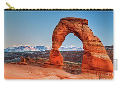 Utah's Arch Carry-all Pouch
