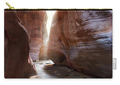Utah's Underworld Carry-all Pouch