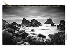Utopia Carry-all Pouch by Jorge Maia