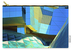 Utzon Center In Aalborg Denmark Carry-all Pouch