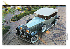 V-16 Cadillac Carry-all Pouch