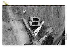V8 Emblem Carry-all Pouch