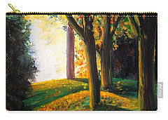 Vale Park  Carry-all Pouch