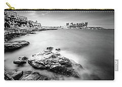 Carry-all Pouch featuring the photograph Valetta by Okan YILMAZ