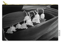 Valley Bells Carry-all Pouch