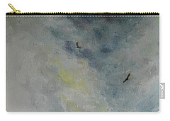 Valley Of Eagles Carry-all Pouch