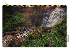Valley Of Golden Light Carry-all Pouch