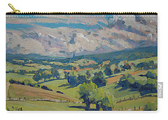 Valley Schweiberg Carry-all Pouch