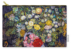 van Gogh's Vase          Carry-all Pouch