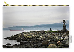 Vancouver English Bay Carry-all Pouch