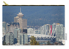 Vancouver Stadium Carry-all Pouch