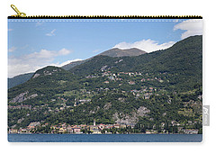 Varenna On Lake Como Carry-all Pouch