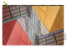 Variation On A Theme Carry-all Pouch by Wayne Sherriff