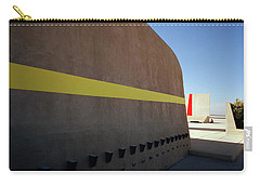 Varini And Le Corbusier  Carry-all Pouch