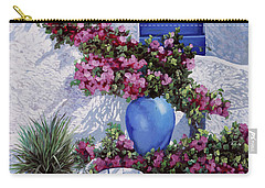 Vasi Blu Carry-all Pouch