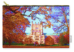 Vassar College Carry-all Pouch