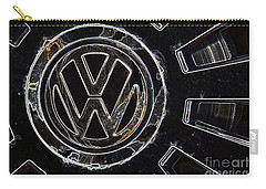 VW3 Carry-all Pouch by Wendy Wilton