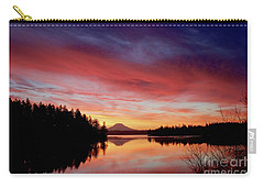 Vega Bay Dawn Carry-all Pouch