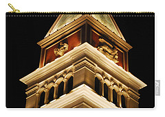 Vegas At Nite Carry-all Pouch