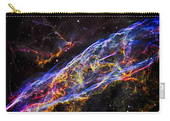 Veil Nebula - Rainbow Supernova  Carry-all Pouch