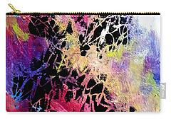 Veils Carry-all Pouch