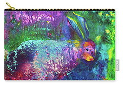 Velveteen Rabbit Carry-all Pouch