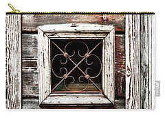 Venetian Window Carry-all Pouch