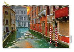 Venezia. Ca'gottardi Carry-all Pouch