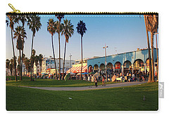 Venice Beach Carry-all Pouch