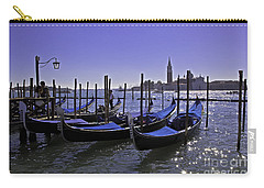 Venice Is A Magical Place Carry-all Pouch