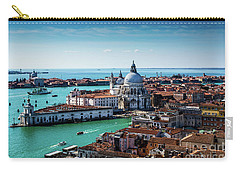 Venice Carry-all Pouch by M G Whittingham